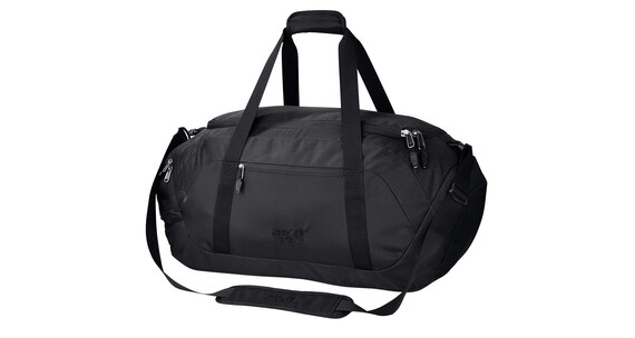 Jack Wolfskin Action Bag 60 Duffel Bag black